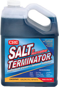 Salt Terminator Concentrate Ga