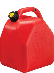 Gas Can 5 Gal Hi Flo Epa