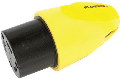 30a Connector (F) Yellow