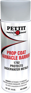 Prop Coat Barnacle Barrier