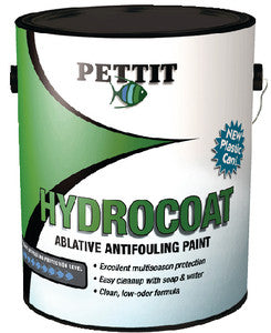 Hydrocoat Black-Gallon