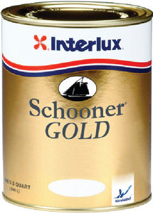 Schooner Gold Pint