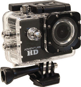 Adventure Hd Camera W-Case