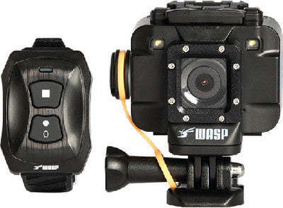 Wasp Camera Wifi W-Case