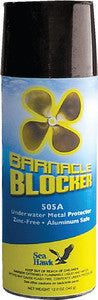 Zincfree Barnacle Blocker 12oz