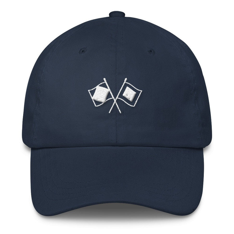 The Flag Cap