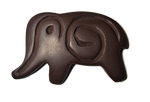 75% Dark Chocolate Elephant