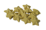 Rice White Chocolate Stars 5LBS