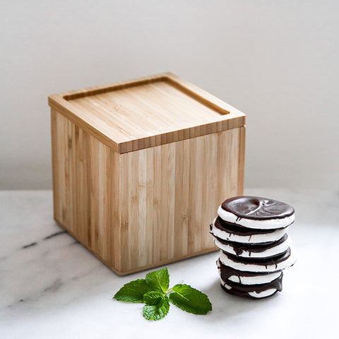 Mint Patties with Gift Box