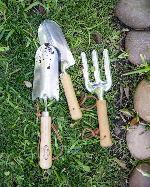 Patio To Table Planter Tool Set