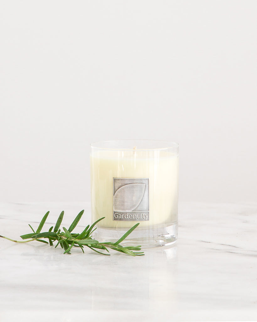 Signature Series Soy Candle - Gracie's Gardenia