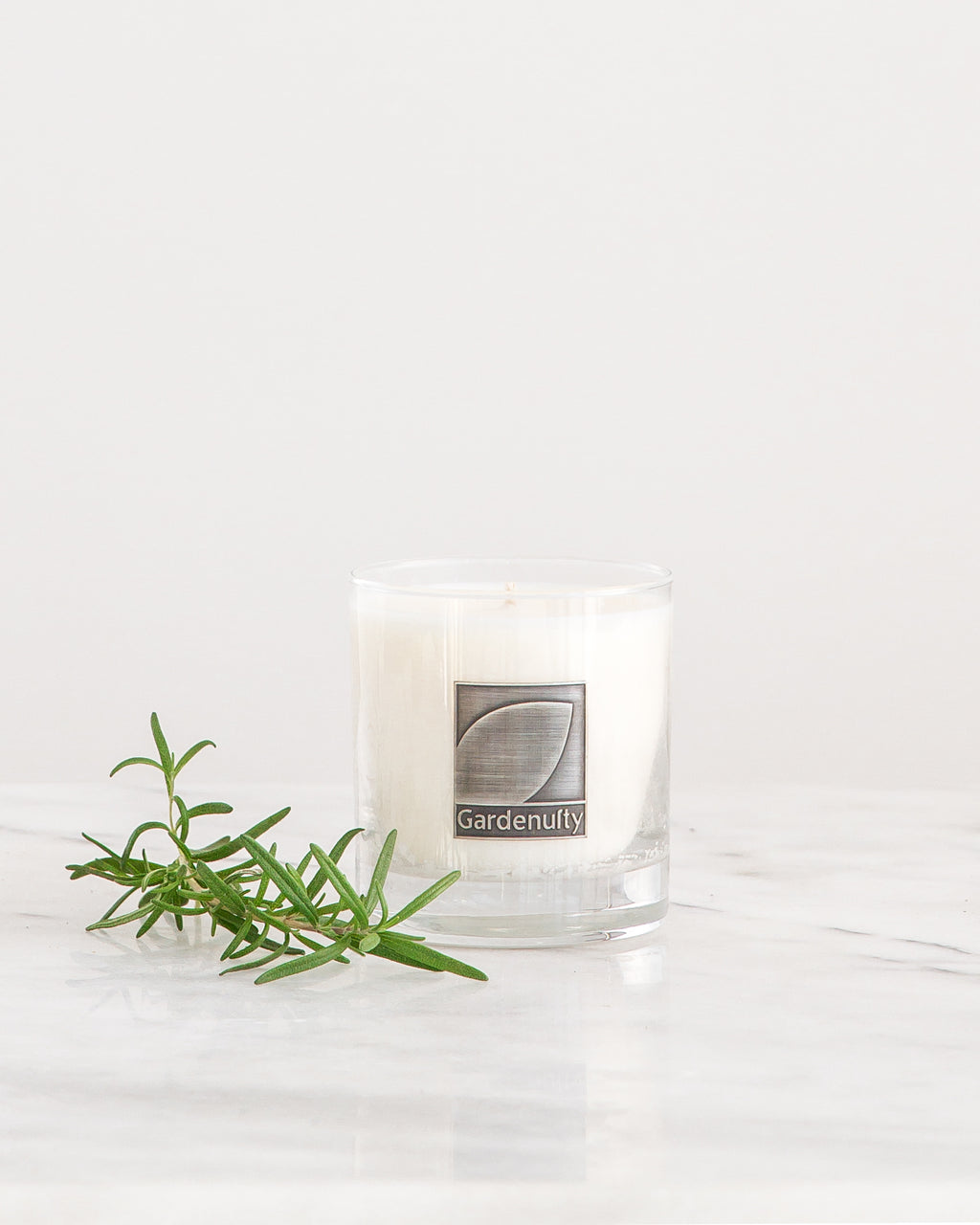 Signature Series Soy Candle - Debbie's Fresh Rose
