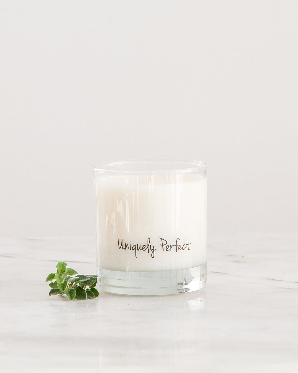 Uniquely Perfect Soy Candle