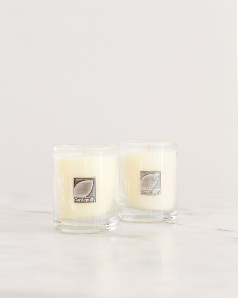 Signature Votives - set of 4