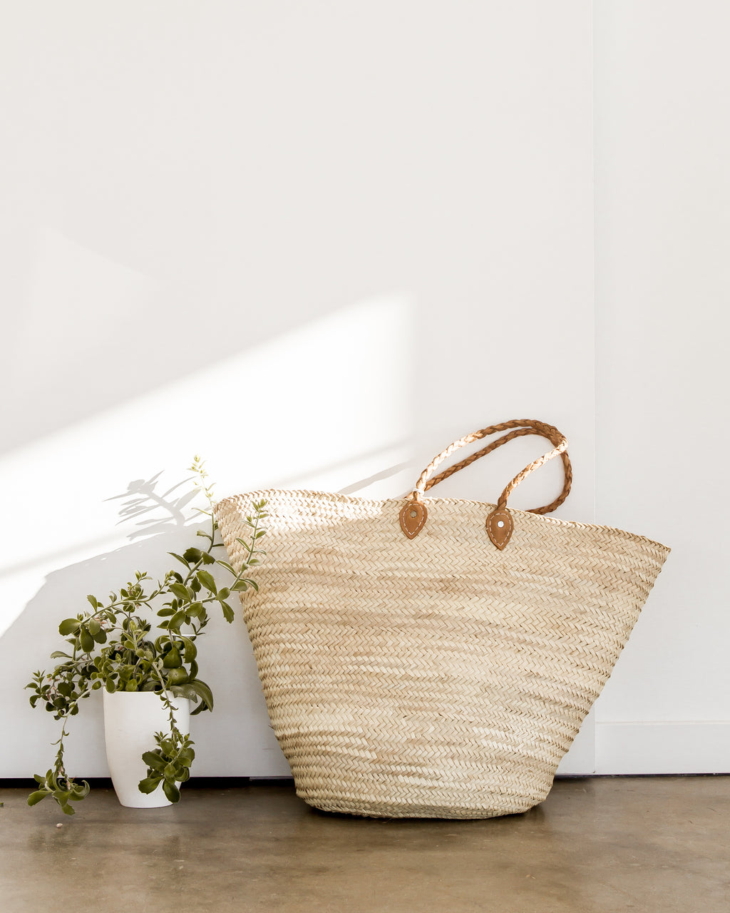 Grand French Market Tote