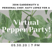 FREE Pepper Party | Event Ticket - May 30th