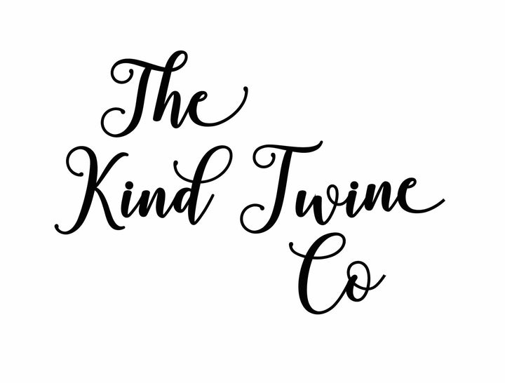 The Kind Twine Co