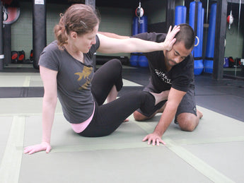 Monthly Women's Self-Defense Workshop - Four Elements Fitness Gym Location