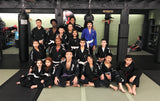 Self-defense & Jiu-jitsu Program for Kids