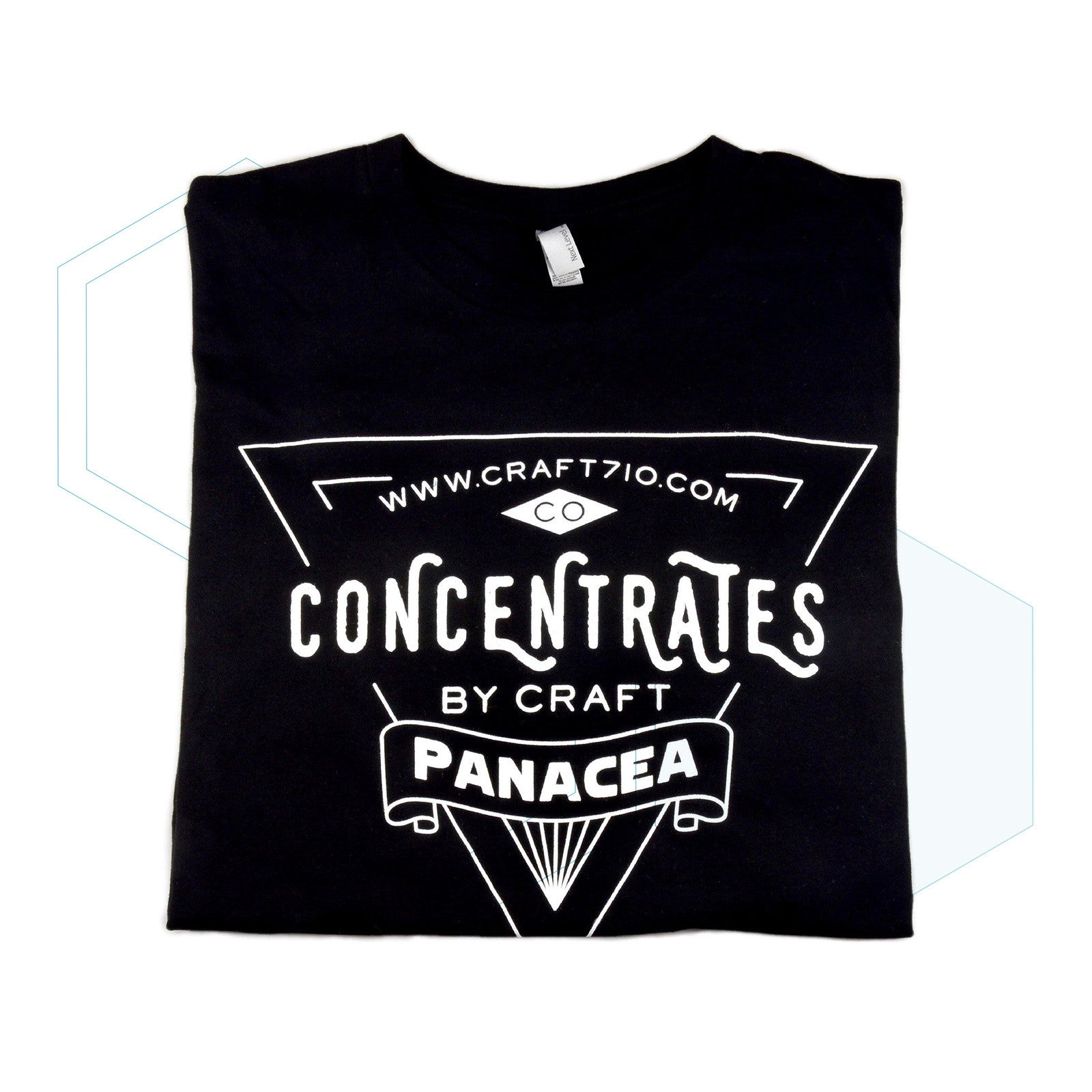 Craft Panacea Pyramid Tee