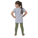 Patterned Kid's leggings