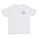 Mt Ruapehu Youth Short Sleeve T-Shirt