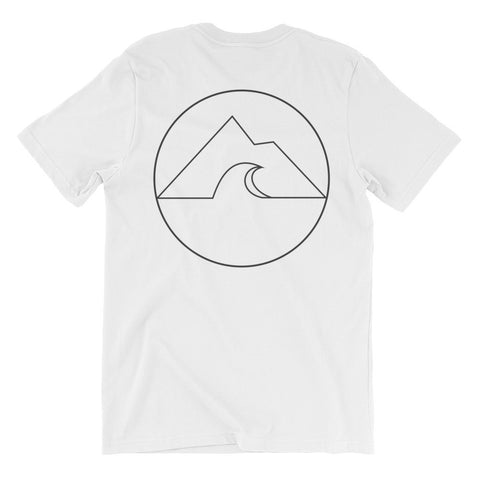 Mountain to Surf T-shirt