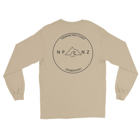 West Coast Long Sleeve T-Shirt