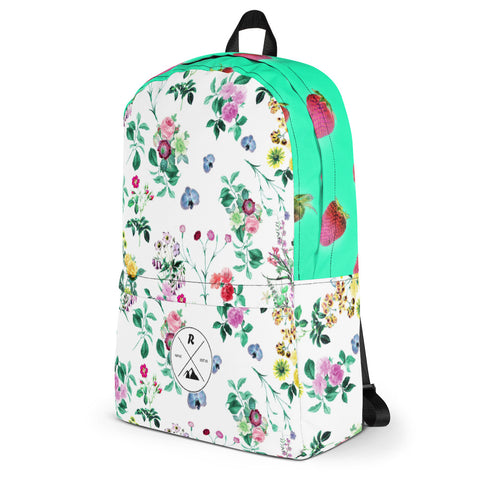 Sweet Flowers Backpack