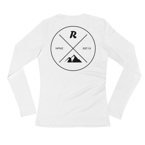 Ripper Ladies' Riding Long Sleeve