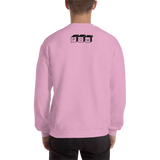 BLOCKED POWDER Sweatshirt