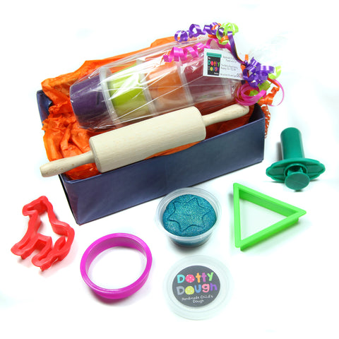 Dotty Dough Hamper