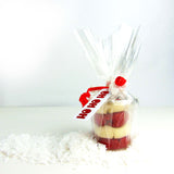 Handmade Child's Dough - Candy Cane