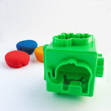 Dough Tools - Jungle Dough Cutter
