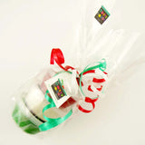Handmade Child's Dough - Glittery Christmas Favours