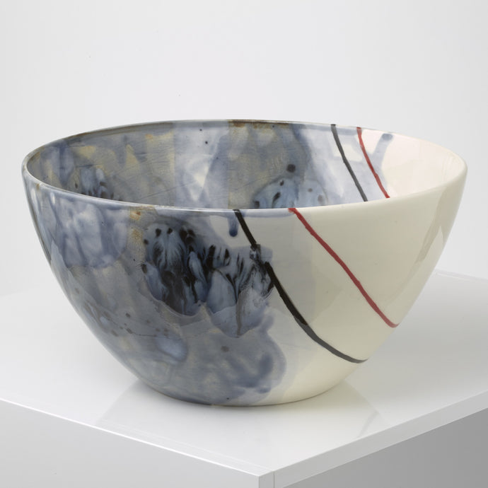 Yadawi Collection - Salad Bowl