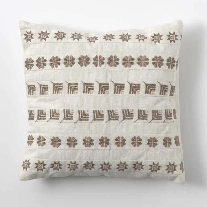Nutmeg Cushion