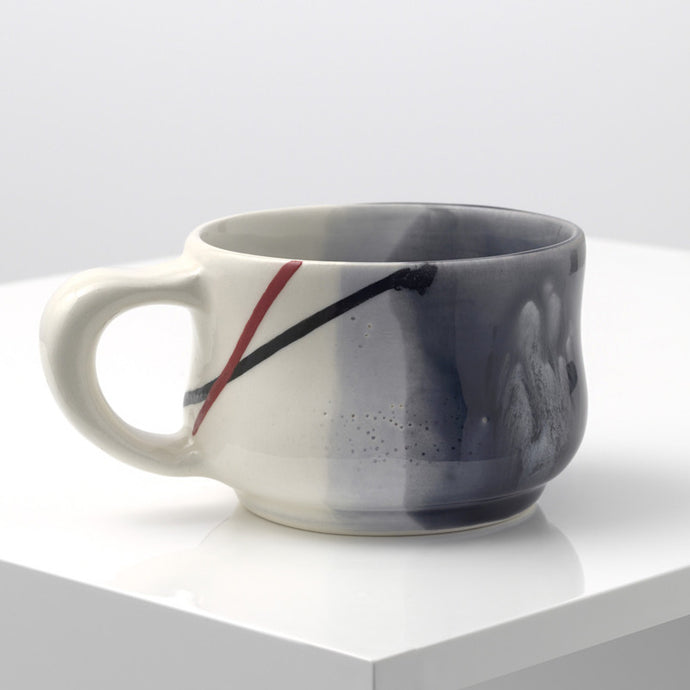 Yadawi Collection - Coffee Cup