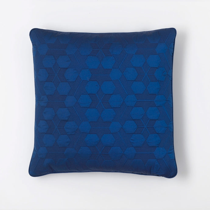 Silk Cushion (Pacific)