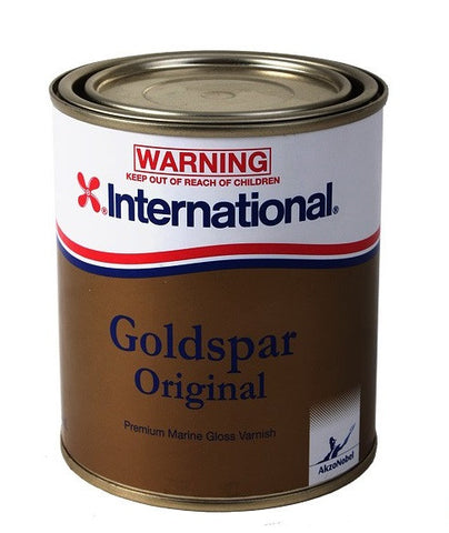 Goldspar International Gloss 250ml