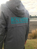 Kai Ko'o Hooded Windbreaker