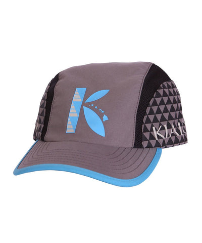 Kialoa Trucker and Race Caps