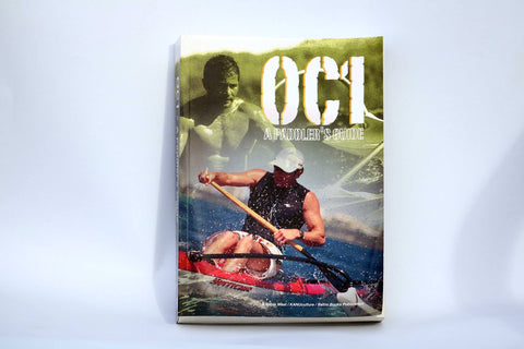 Outrigger Canoeing OC1 Book by Steve West