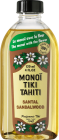 Monoi TIKI Sandalwood in bottle 120ml