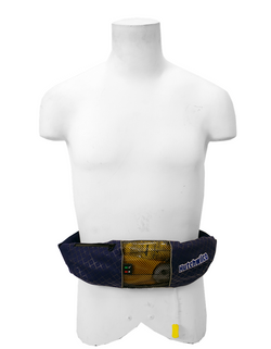 Hutchwilco Inflatable Lifebelt PFD (WAIST)