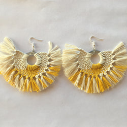 Rito Earrings