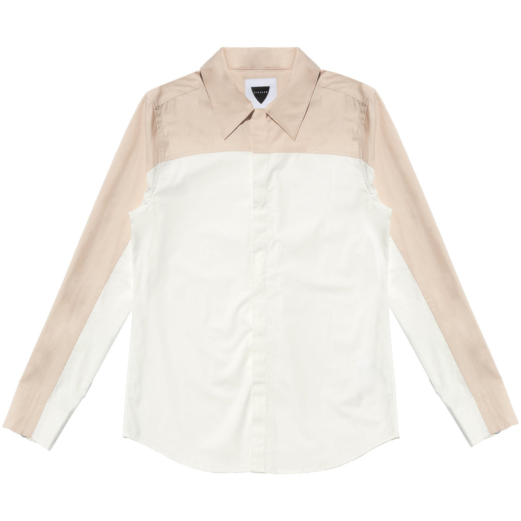 CASSERMA LONG SLEEVE SHIRT - SIXELAR