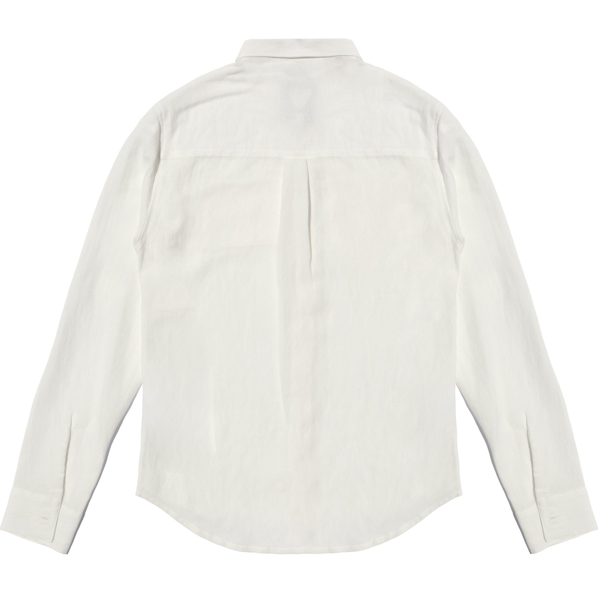 NAVISTAR LONG SLEEVE SHIRT - SIXELAR