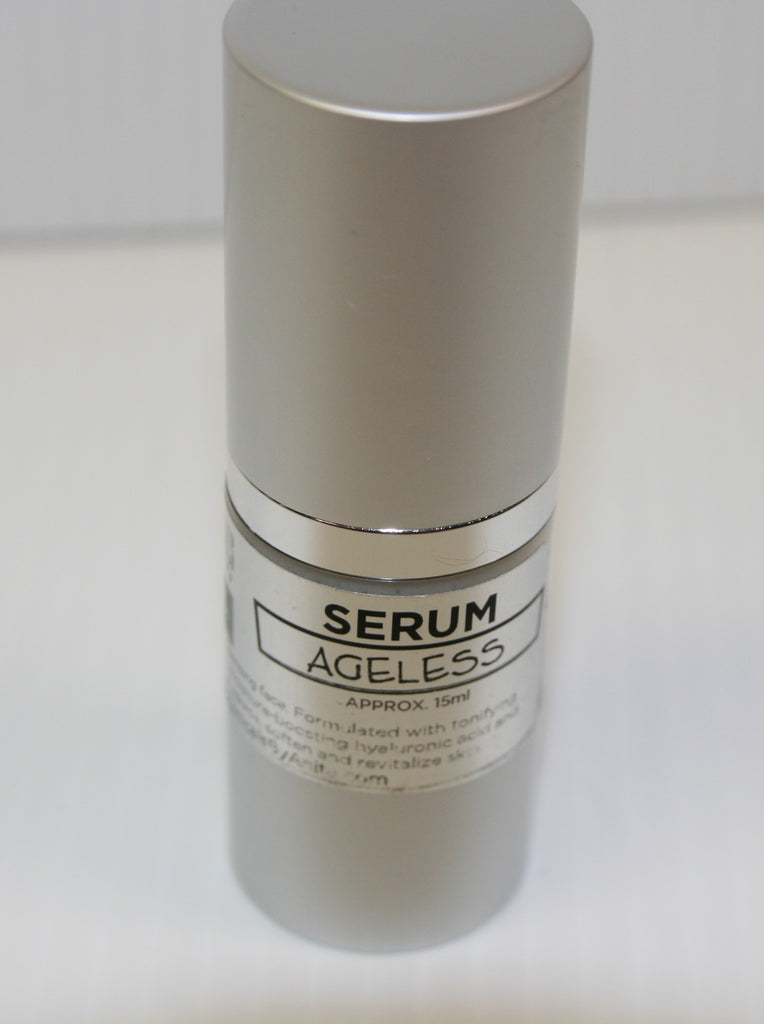 Ageless Serum