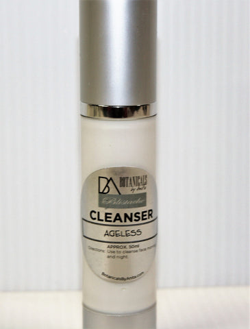 AHA Ageless Cleanser